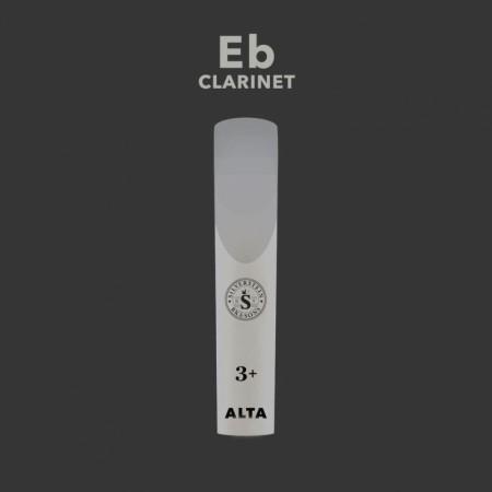 AMBIPOLY for Eb-klarinett
