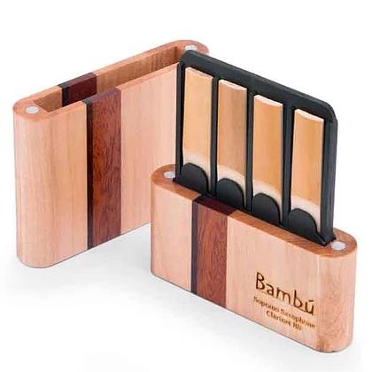 Vientos Bambú